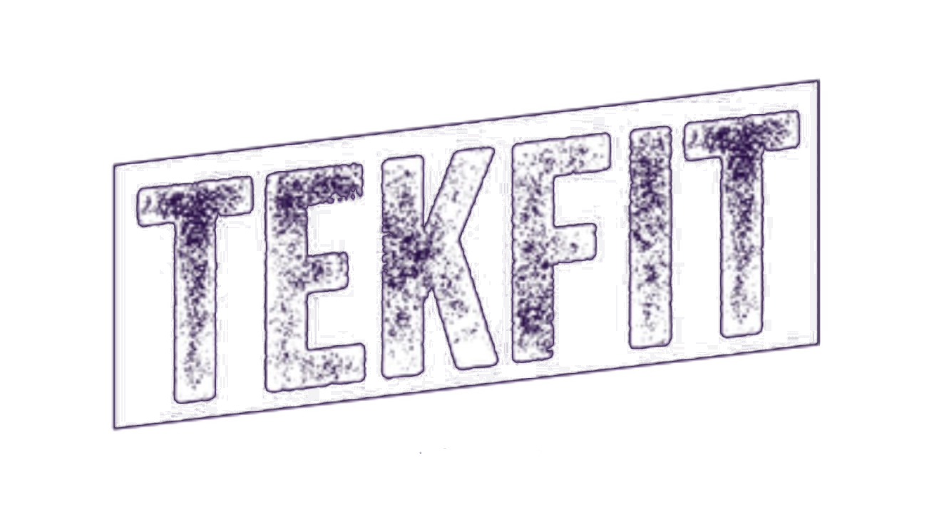 TekFIT EMS Personal Trainer logo