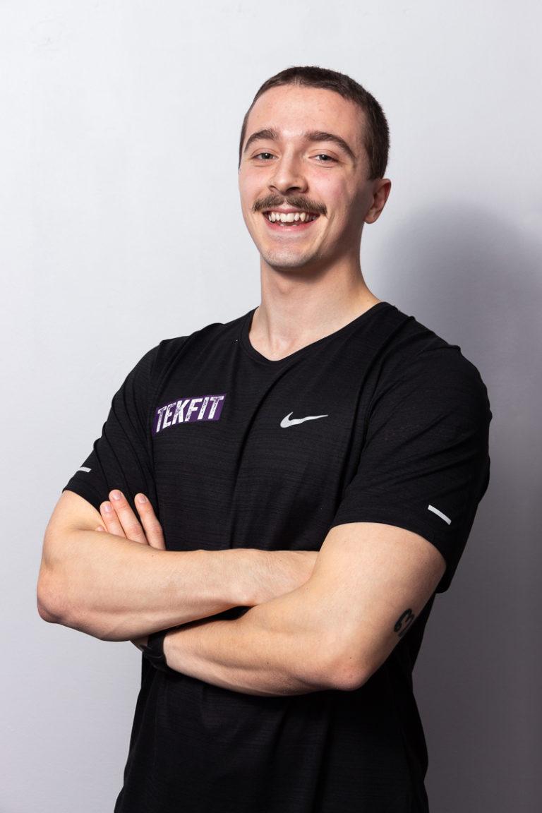 TekFIT Personal Trainer Emil