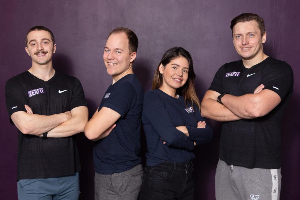 TekFIT Team - Personal Trainer Helsinki